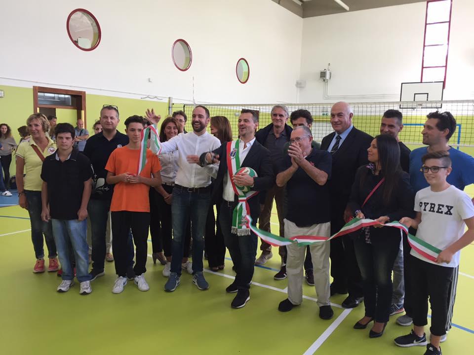 Festa dello Sport di Bagno a Ripoli inaugurata la palestra della ...