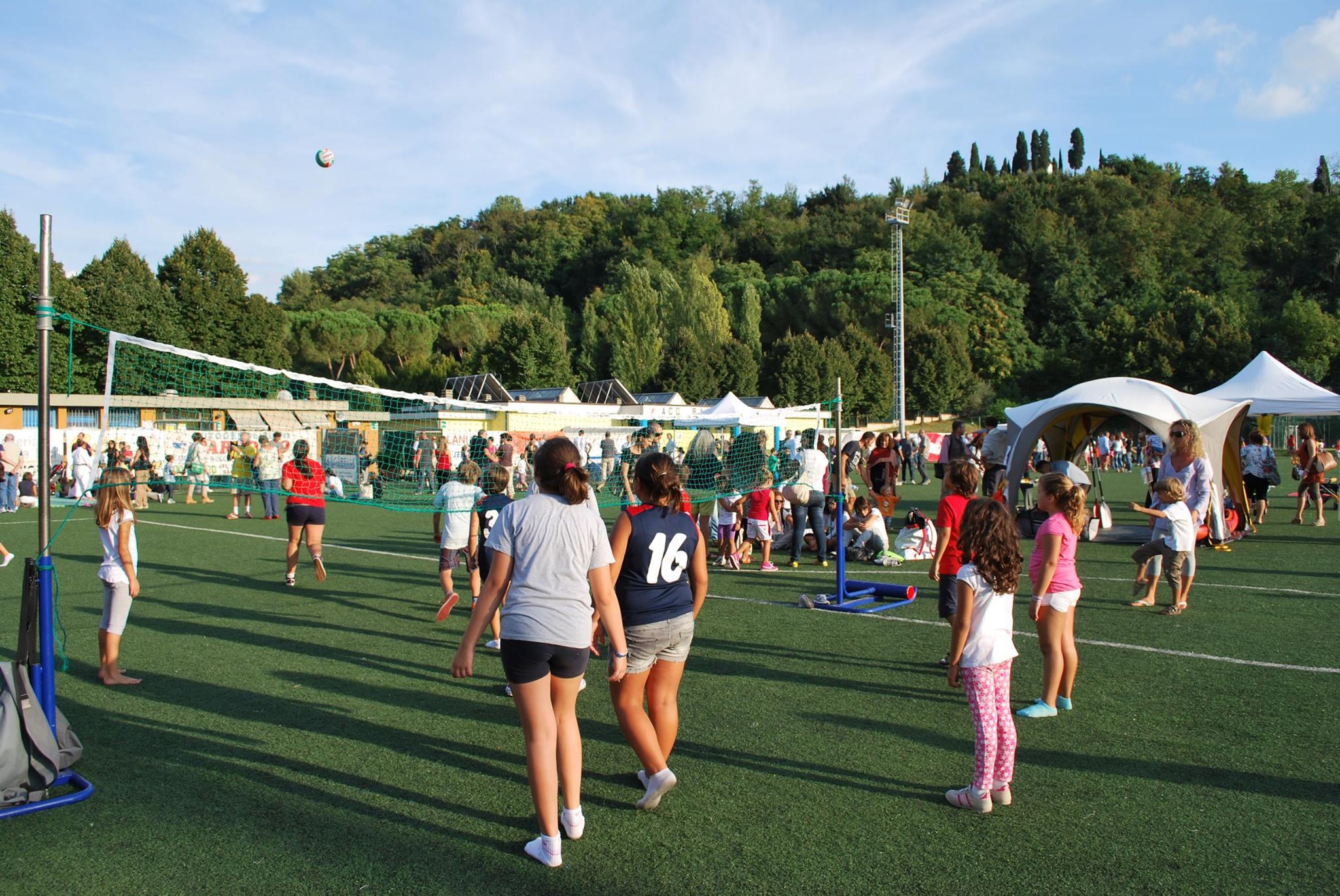 Festa dello sport sabato brindisi alla nuova palestra for Bagno a ripoli calcio