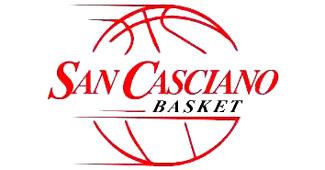 San Casciano Basket