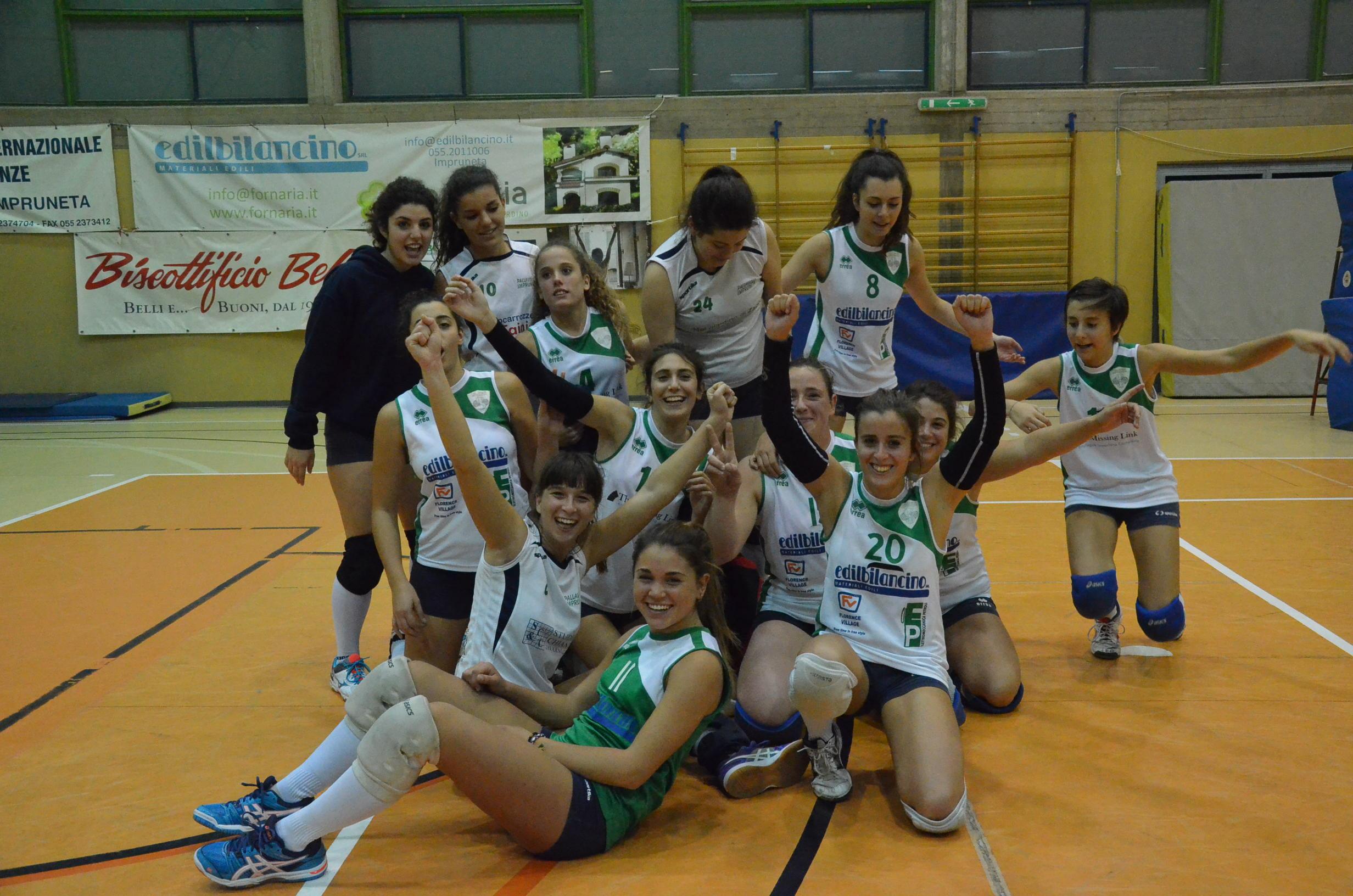 Pallavolo Femminile Bagno A Ripoli : Volley femminile riprendono gli allenamenti ecco i gironi delle