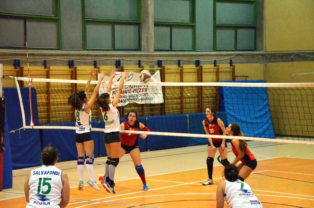 Pallavolo Femminile Bagno A Ripoli : Ctt monsummano si affrontano le capoliste del girone b la serie