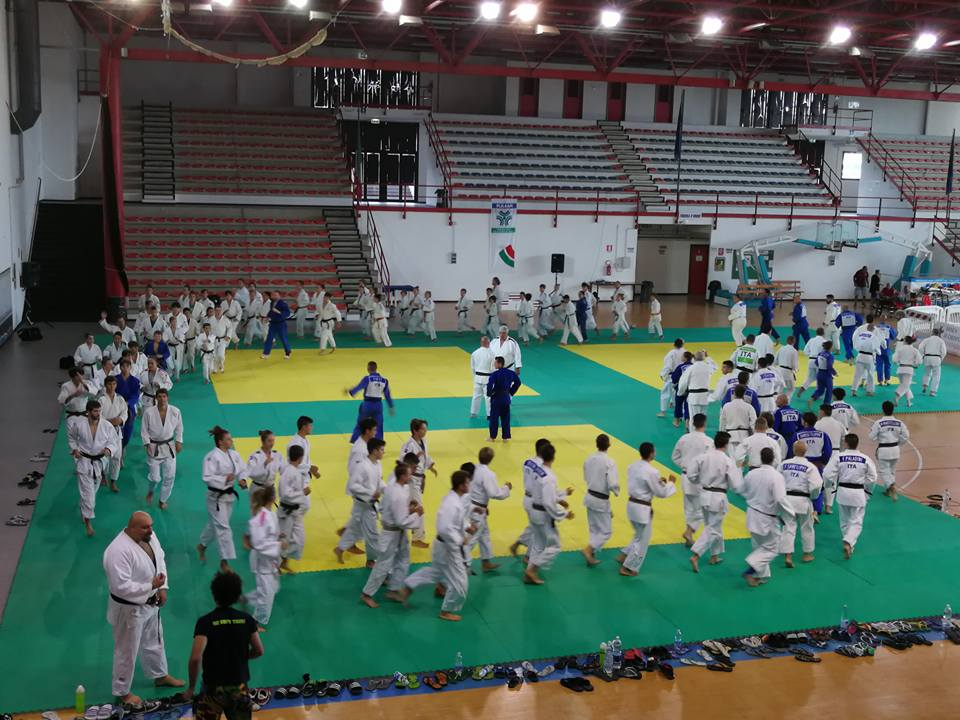 Judo, domenica quasi 400 ragazzi in gara a Bagno a Ripoli - SportChianti