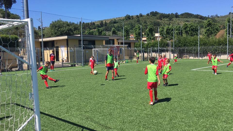 Verso una scuola calcio finalmente d 39 lite il vivaio - Bagno a ripoli calcio ...