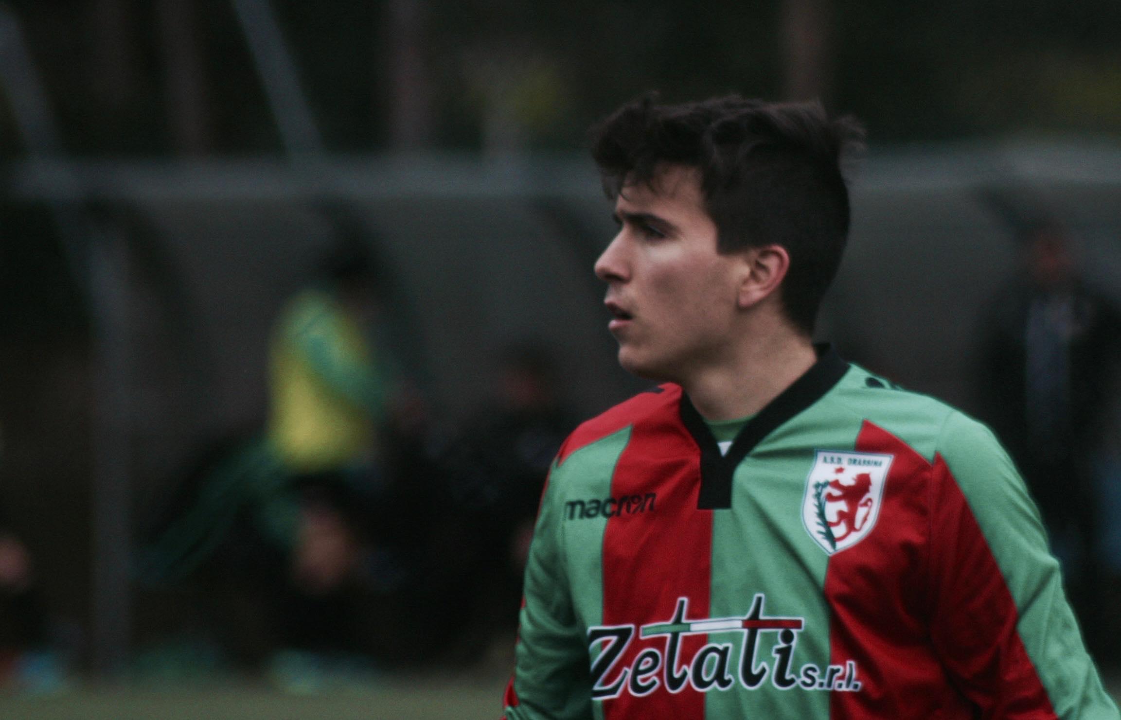 Calciomercato il centrocampista filippo maccari passa dal for Bagno a ripoli calcio