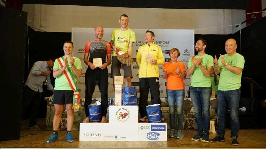 Ecomarathon di Bagno a Ripoli, oltre 500 in corsa: le classifiche ...