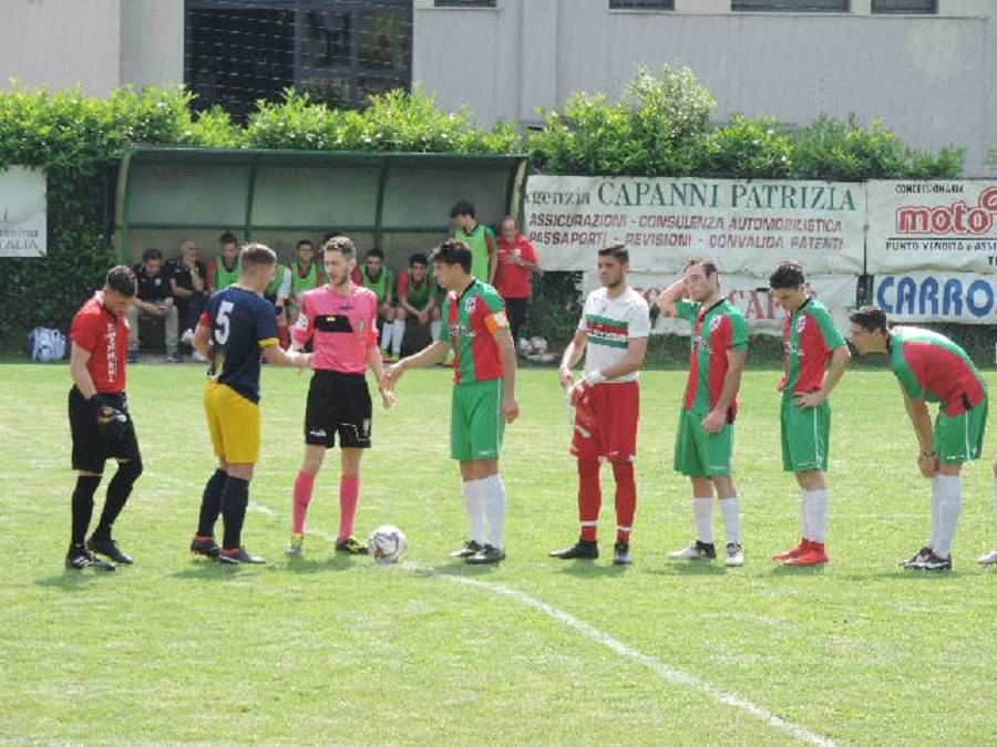 Coppa Regionale Juniores Grassina Subito Fuori