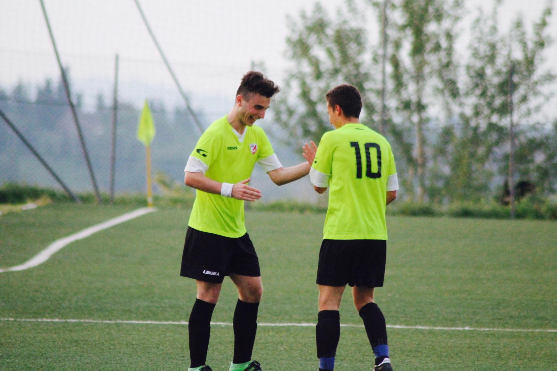 Torneo del chianti belmonte a punteggio pieno cinquina - Bagno a ripoli calcio ...