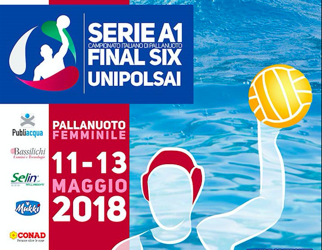 Firenze capitale della pallanuoto femminile da venerd a domenica le final six a bellariva - Piscina nannini firenze ...