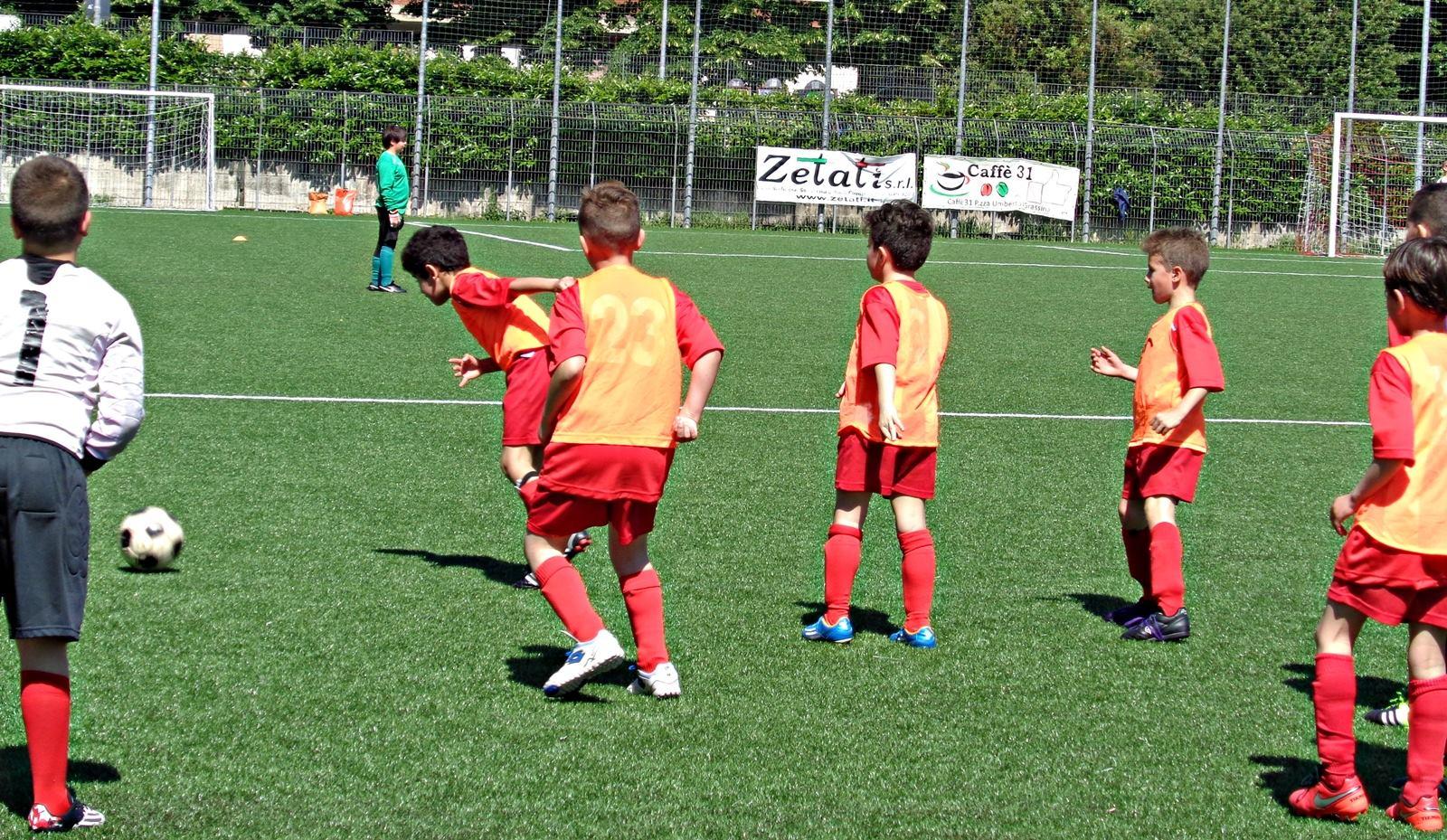 Bagno a ripoli e belmonte due scuole calcio d 39 lite - Bagno a ripoli calcio ...
