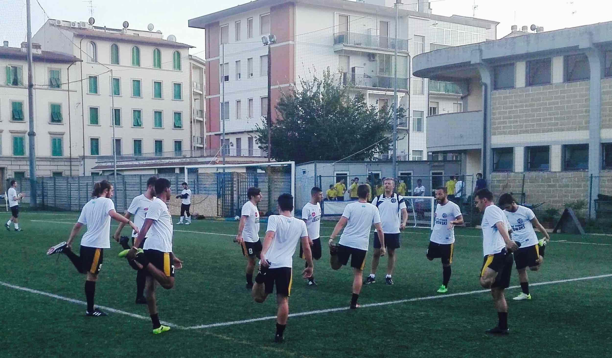 Calendario Promozione Girone A.Promozione Girone C Ufficializzato Senza Sorprese Il