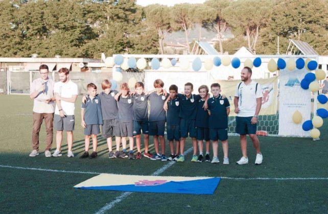 Bagno a ripoli presentate tutte le squadre della scuola calcio e del settore giovanile - B b bagno a ripoli ...