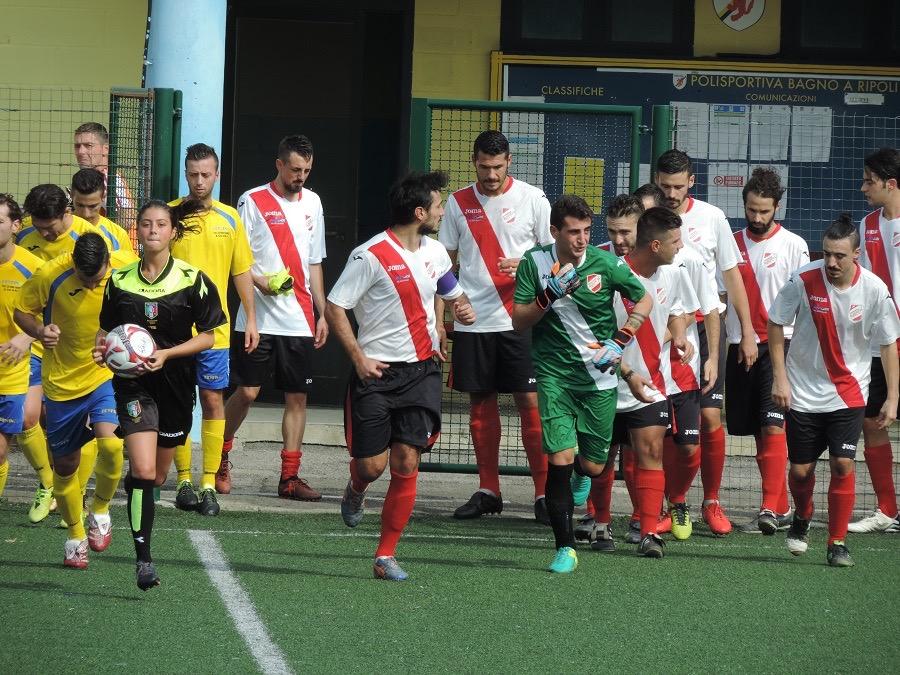 Bagno a ripoli sconfitto nella prima di coppa 1 2 - Bagno a ripoli calcio ...