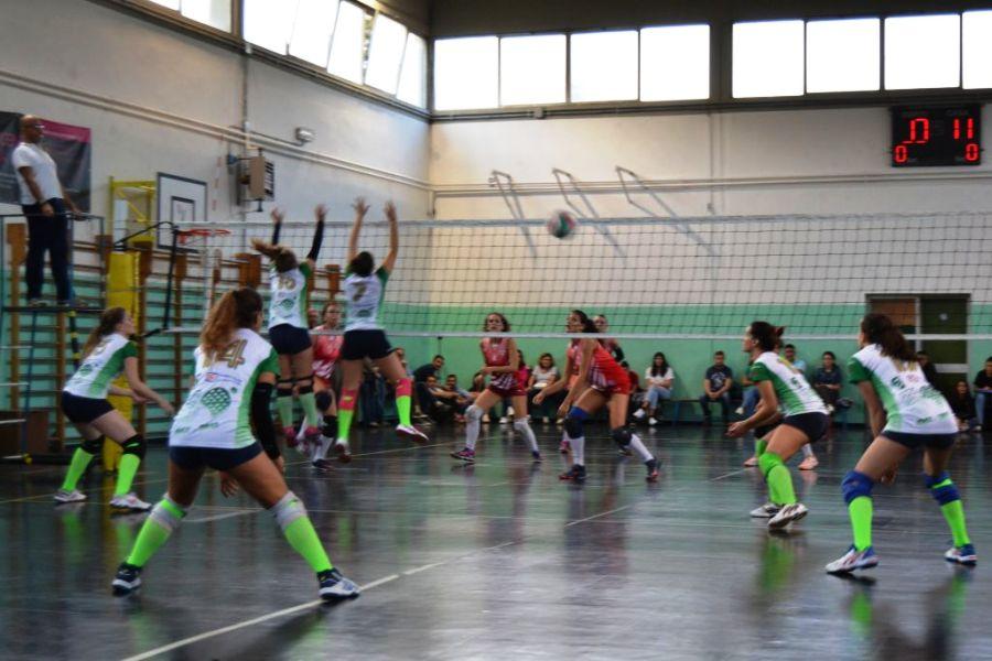 Pallavolo Femminile Bagno A Ripoli : Pallavolo monsummano under ai playoff gonews